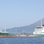 1250DWT Product Oil Tanker
