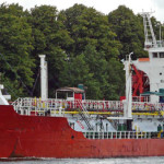 4148 DWT Liquid Gas Carrier for Sale