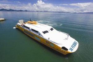 RORO Passenger Car Ferry for Sale