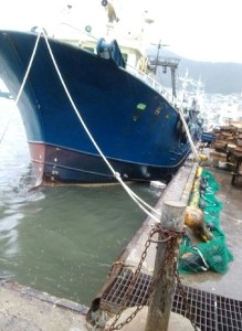 FISHER TRAWLER FOR SALE