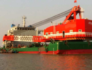 Dredger for Sale