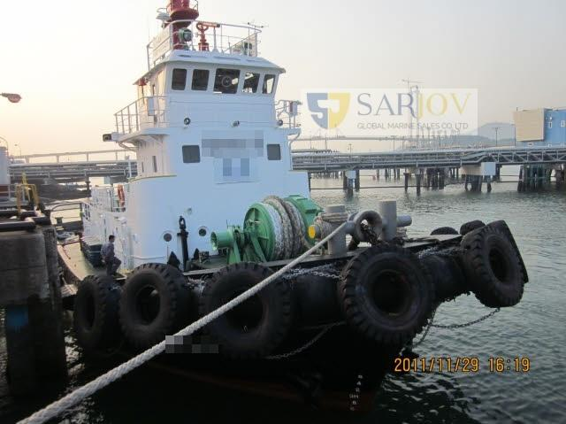 Tug Boat for Sale
