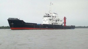 546 GENERAL CARGO VESSEL FOR SALE