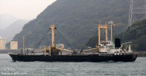 2993 GT Bulk Carrier for Sale