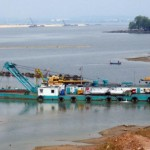 1250 m3 Suction Cutter Dredger for Sale