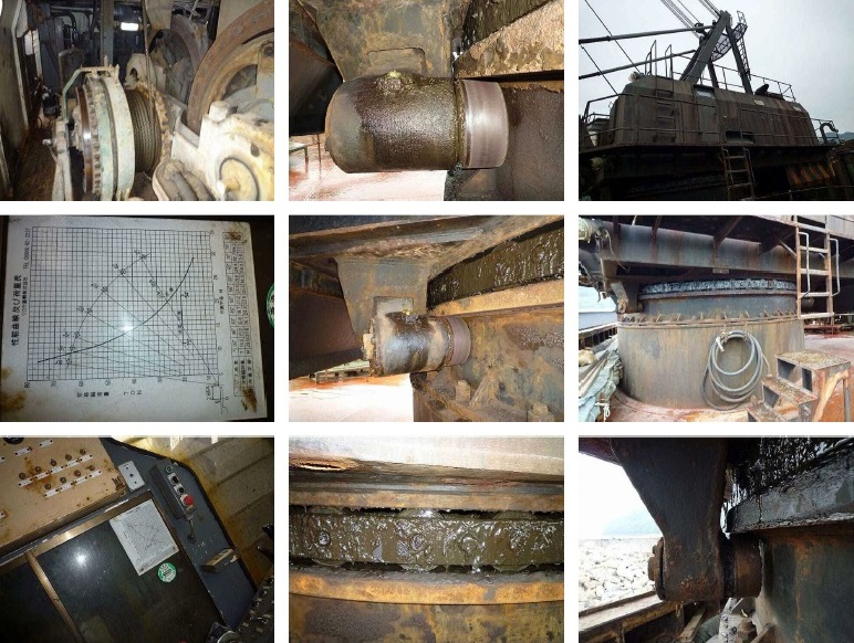 gatt hold barge and pushter tug for sale