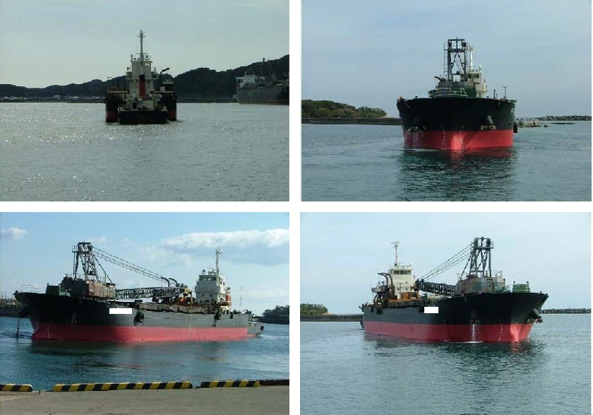 gatt hold barge and pusher_tug for sale