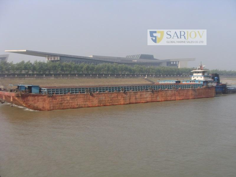 Container Vessel for Sale