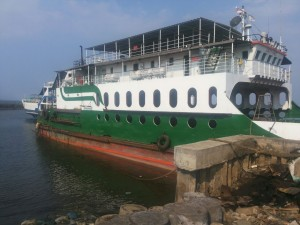 Double Ended Passenger RORO Vessel for Sale