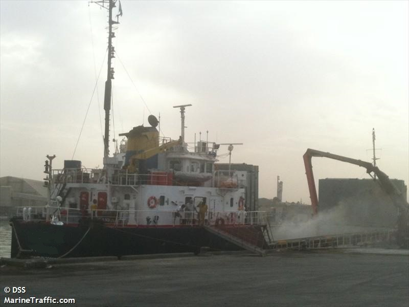 2272 dwt General Cargo Vessel for Sale