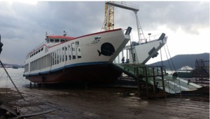 Marine Vessels for Sale