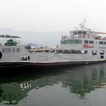 LCT RoRo Passenger Cargo Vessel for Sale