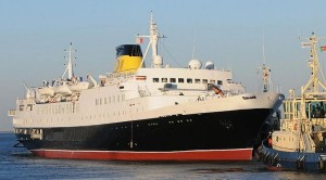Passenger Cruise Ship;s for Sale