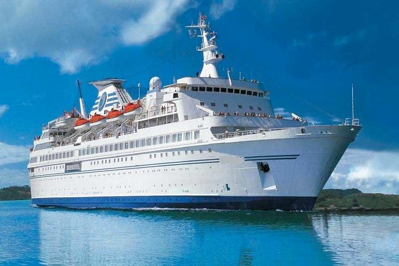 Passenger cruise ships for sale for Sips for sale
