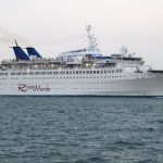 Passenger Cruise Ships for Sale
