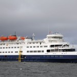 Passenger Cruise Ship for Sale