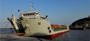 Self-Propelled Barges for Sale