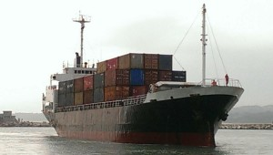 Container / General Cargo Vessels for Sale